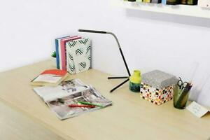 Philips Adjustable LED Desk Bedside Reading Lamp Table Study Light - 3 Colors UK