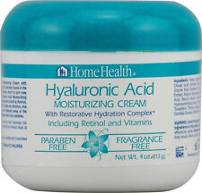 Hyaluronic Acid Moisturizing Cream, Home Health, 4 oz