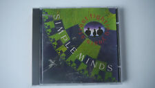 Simple Minds - Street Fighting Years - CD