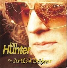 IAN HUNTER - THE ARTFUL DODGER (RE) - 11 TRACK CD ALBUM - 2002 CITADEL