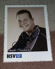 Sascha di CILIEGIA pietra (Hamburger SV 2004/2005) non pressione stagione inaugurale Fürth remissione dei peccati