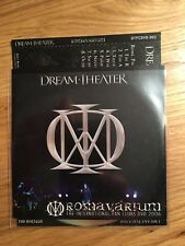 Dream Theater International Fanclubs DVD Romavarium ( Octavarium Live ) 2006 NEW