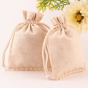 25 Pcs Jewelry Packaging Weeding Favor Bag Packaging Gift Pouch 3x4 Inch