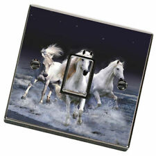 Unbranded Vinyl Horses Modern Wall Decals & Stickers