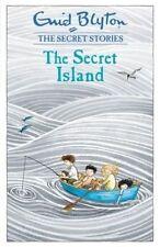 The Secret Island by Enid Blyton (Paperback, 2016)