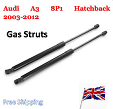 For Audi A3 8P1 Hatchback 2003-2012 Tailgate Bootlid Gas Struts Holder *2 Pair