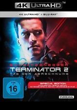 Terminator 2 - Tag der Abrechnung - 4K (2017)