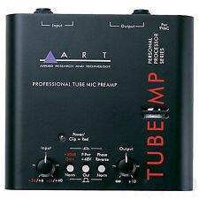 Art Audio Tube MP Studio 1 Channel Pre-Amp/Processor Amplifier NEW! 2DAY DELIVER