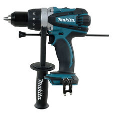 Makita DHP458Z 18V Li-Ion Cordless Hammer Drill Driver AUS MODEL METAL GEAR
