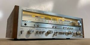 Vintage Pioneer SX-850 AM/FM Stereo Receiver. Serviced - Near Mint condition!