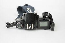 Canon EOS 1000F body.     (D)