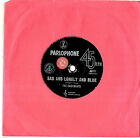 "THE EASYBEATS - SAD AND LONELY/EASY AS CAN BE - RARE PROMO 7"" 45 RECORD 1960s"
