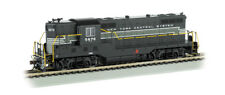 NEW! Bachmann HO 62415, New York Central System #5676 - GP7 (DCC On Board)