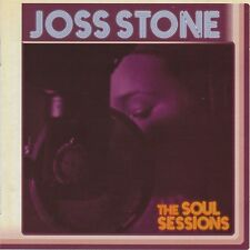JOSS STONE 'THE SOUL SESSIONS' 10 TRACK CD