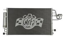 A/C Condenser-Aluminum Parallel Flow CSF 10489