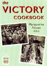 """""""VERY GOOD"""" The Victory Cookbook: Celebratory Food on Rations!, Patten, Margueri"""