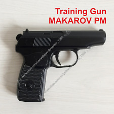 USSR Soviet Russian Army Practice Training rubber Gun PM MAKAROV NEW