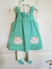 Infant Girls Suit, by Carters,   size 6 Months