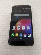 LG K30 X410 MetroPCS Clean ESN 32GB Black Used
