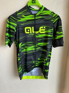 Alé Cycling PRR Rock Short Sleeve Jersey - Men's Medium