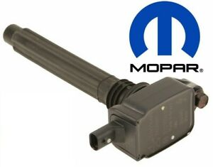 New Chrysler Dodge Jeep 3.2L 3.6L V6  Direct Ignition Coil OEM Mopar 5149168AJ