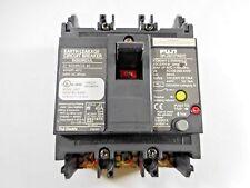 Fuji Electric Earth Leakage Circuit Breaker, SG53RCUL