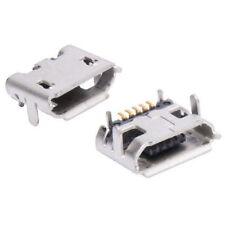 USB Micro femelle a Souder Type 3 SMD SMT Connecteur Assemblage Charging Socket
