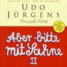 CD de musique pop rock Udo Jürgens