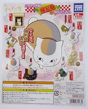 Japan Natsume's Book of Friend Mascot 8pcs - Takara Tomy  Gashapon    h#9ok