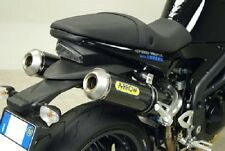 SCARICO ARROW ROUND CARBONIO TRIUMPH SPEED TRIPLE 1050 2007 2010