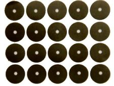 Billiard Pool Table Spots / Dots Quantity of 20