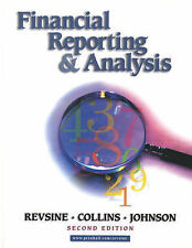 Financial Reporting and Analysis: United States Edition, Revsine, Lawrence & Col