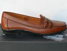 Geox D Roma Chaussures Femme 37,5 Mocassins Ballerines Babies Ballet UK4.5 Neuf
