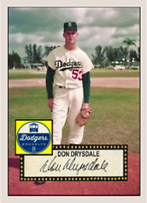 DON DRYSDALE 52 ACEO ART CARD ## BUY 5 GET 1 FREE ## or 30% OFF 12 OR MORE