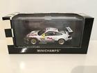 Minichamps 400 036950 Porsche 911 GT3 Rs Gewinner Ortelli Spa 2003