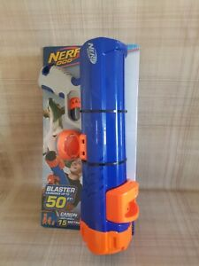 *QUALITY* NERF DOG BALL BLASTER DOG PUPPY INTERACTIVE GAME BALL LAUNCHER 33435