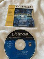 Official Sega Dreamcast Magazine Demo Disc - July 2000, Vol. 6 *RARE*