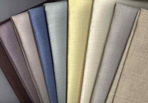 18 ct Wichelt Linen -  U Choose Color