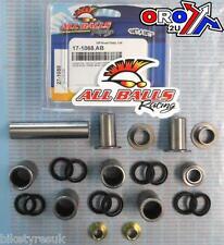 Yamaha YZ250 YZ400F YZ426F 1993 - 2000 All Balls Swingarm Bearing & Seal Kit