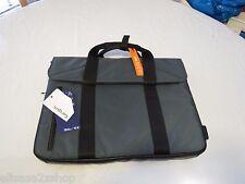 Targus laptop computer tote bag carry T-1211 book messenger TST59504-50 travel