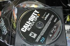 CALL OF DUTY: BLACK OPS II  game disc only - Sony Playstation 3 PS3