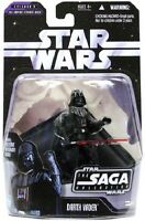Star Wars 2006 Saga Collection 013 Darth Vader EPV Empire Strikes Back ESB
