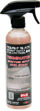 P&S Double Black Terminator Enzyme Spot & Stain Remover 16oz Interior Cleaner