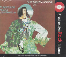 CD ♫ Compact disc **IL ROVESCIO DELLA MEDAGLIA ♦ CONTAMINAZIONE** nuovo Digipack