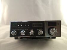 Sabre by Browning 40 Channel CB Radio