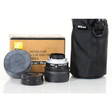 Nikon Spotting Scope 20x/25x Ss Ra III Wp Oculaire pour Beobachtungsfernrohre