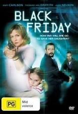 BLACK FRIDAY - AMY CARLSON JUDD NELSON CRIME NEW DVD MOVIE SEALED