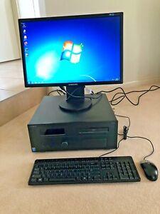 Zalman HD160 Media centre PC