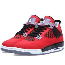 NEW AIR JORDAN 4 RETRO TORO BRAVO UK SIZE 4 (US 6.5)