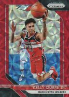 2018-19 Panini Prizm Basketball Choice Red #263 Kelly Oubre Jr. /88